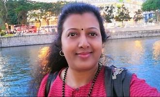 lyricist thamarai about women sexual haressment issue