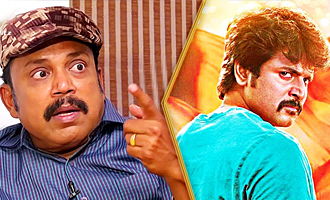 Struggles are not new to Sivakarthikeyan : Thambi Ramaiah Interview