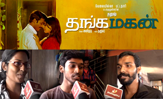 'Thanga Magan' Public Review