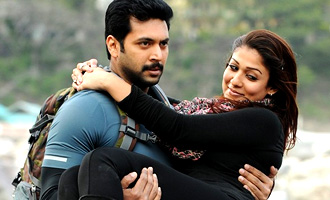 Thani Oruvan Music Review