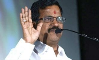 Kalaipuli S Thanu makes a grand gesture for SIFCC