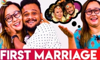 10 Year Love Story: VJ Thapa & Choreographer Raghu on their Marriage