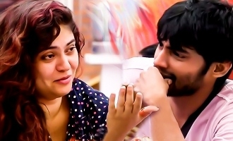 I came to Bigg Boss for Tharshan: Sherin