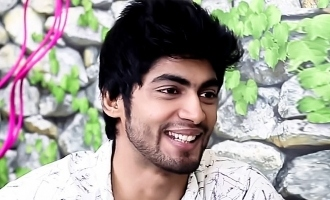 Tharshan's first emotional video message to fans after eviction