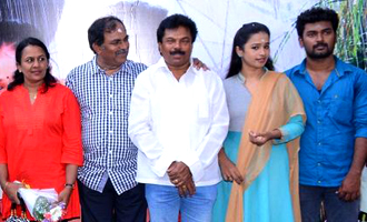 'Thayin Madiyil' Movie Launch