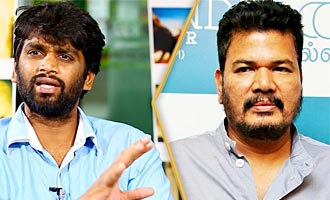 Big directors like Shankar won't want us: Theeran Animation Team, Director Interview