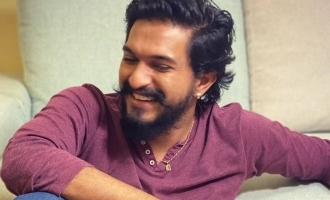 Biggboss title winner Mugen debut in Tamil Movie
