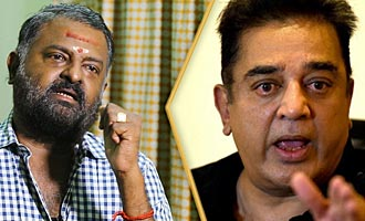 Banks don't approve loans for Kamal films : Producer PL Thenappan Interview