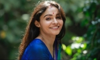 Andrea Jeremiah reveals COVID 19 infection singing a soulful song - Video