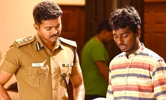 Without Vijay anna, nothing possible - Atlee turns nostalgic!