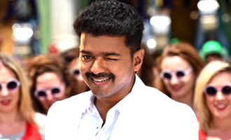Atlee reveals Vijay's character and other interesting details about 'Theri'
