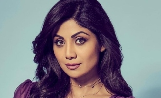 Shilpa Shetty blessed with baby girl!