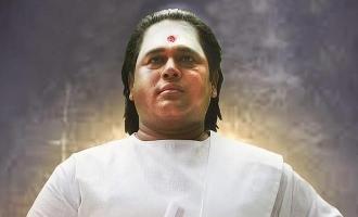 திரைப்படமாகும் பசும்பொன் தேவரின் வாழ்க்கை வரலாறு: இயக்குனர் யார் தெரியுமா?