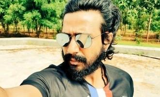 விஷ்ணு விஷாலின் அடுத்த படத்தில் இணைந்த 'தளபதி 65' கலைஞர்கள்!