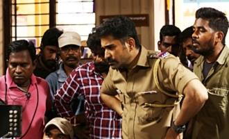 'Thimiru Pudichavan' Movie Shooting Spot