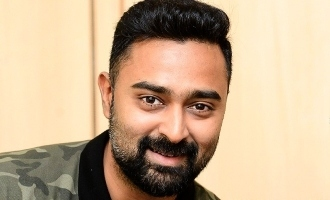 Prasanna enters digital space!