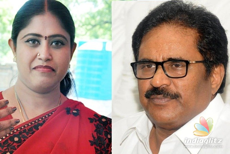 Tirunavukkarasar takes Vijayadharani to task for criticizing Rahul Gandhi