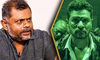 I did not expect this from Prabhu Deva : Cinematographer Thiru Interview