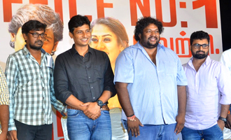 'Thirunaal' Movie Success Meet