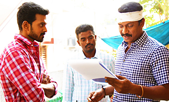 'Thondan' Shooting Spot