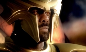 'Avengers' , 'Thor'  star Idris Elba infected by coronavirus releases video
