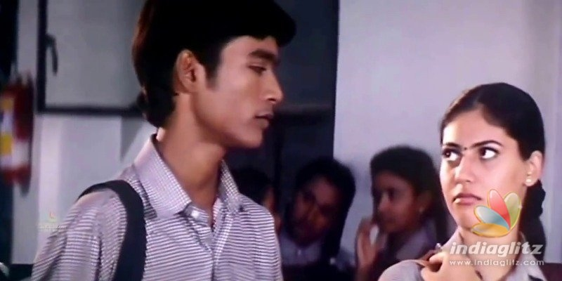 Dhanushs emotional thanks to fans on 17th year in film industry