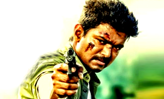 A.R.Murugadoss rejects Vijay's blockbuster sequel?