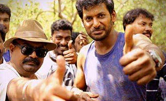 'Thupparivaalan'- shooting update and official release date