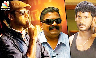 Vishal's 'Thupparivalan' Audio Launch CANCELLED for Action launch