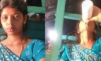 Woman commit suicide on tik tak video