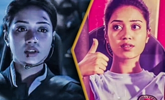 Nivetha Pethuraj has Bold Action Sequences : Vincent Asokan & Arjunan Interview