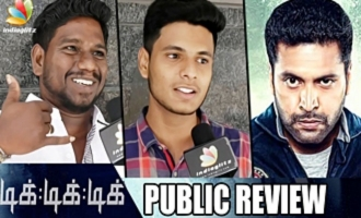 Padam Hollywwod Rangeku Iruku : Public Reaction & Review