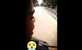 Student dies because of dangerous Tik Tok Video!