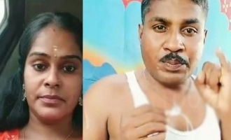 Tiktok GP Muthu emotional video and request to Modi