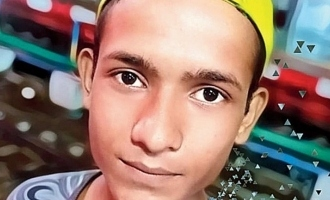 16 year old boy killed by train while taking video for tiktok
