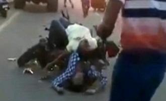 டிக்டாக் வீடியோவுக்காக பைக்கில் பயணம்: விபத்து ஏற்பட்டு உயிரிழப்பு