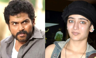 TN CM receives petition for banning Karthi's Komban