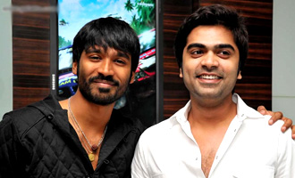 Dhanush puts an end for Simbu's rumour