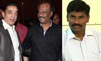 Singaravelan to meet Rajini and kamal