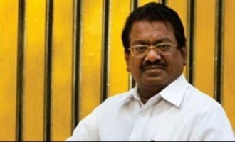 TKS Elangovan loses post over #MeToo allegations on actor?