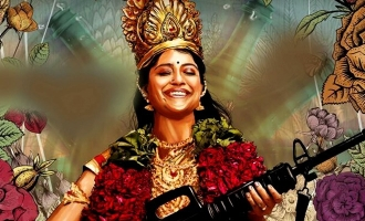 'Aruvi' strikes gold at an International Film Festival