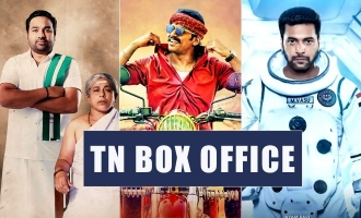 'Kadaikutty Singam' & 'Tamizh Padam 2' Tamil Nadu opening box office report