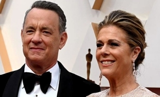 After corona recovery, Tom Hanks donates plasma second time!