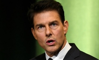 Tom Cruise reacts with mad rage to film crew who broke COVID 19 rules