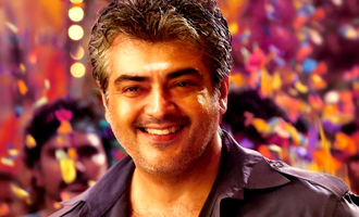 'Vedalam' is the Thala of Top Ten Nett Grossers of 2015