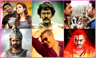 Top 10 Grossers of 2015 - Special Redcarpet Analysis by Sreedhar Pillai