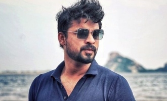 'மாரி 2' பட நடிகருக்கு மீண்டும் புரமோஷன்: திரையுலக பிரபலங்கள் வாழ்த்து