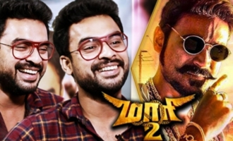 REVEALED : Dhanush's Maari 2 Mass Scenes : Tovino Thomas Interview
