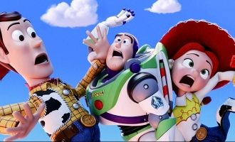 OH SO CUTE! 'Toy Story 4' teaser is here