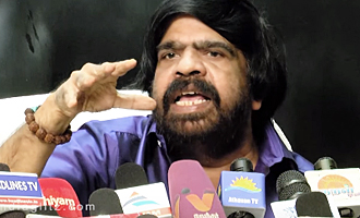 I'm not afraid of Jazz Cinemas threatening my son Simbu's AAA : T Rajendar Latest Controversy Speech